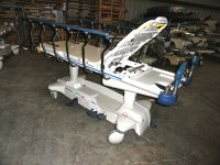 Stryker 1005 Glideaway Stretcher, Refurbished