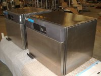 Steris Amsco Warming Cabinet, tabletop - Reconditioned