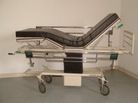 Midmark 535 Stretcher, Refurbished