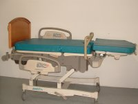 Hill-Rom Affinity II Birthing Bed - 1 Year Warranty
